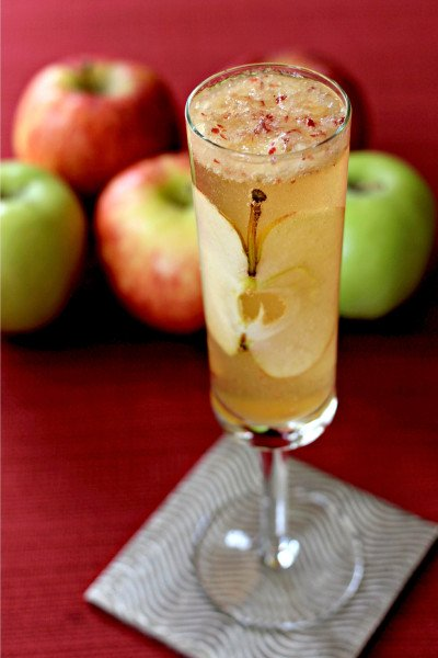 Apple Bourbon